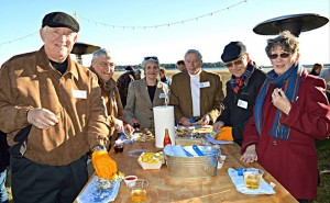 Oyster roast 2015 pic 11