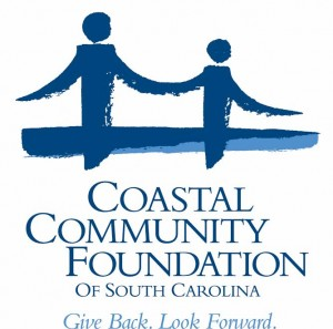 Coastal Community Foundation logo