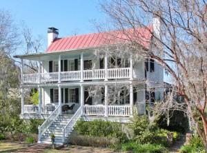 Elizabeth Hext House