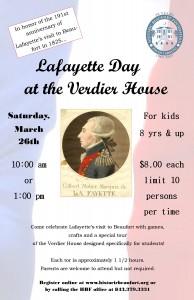 Lafayette Day big