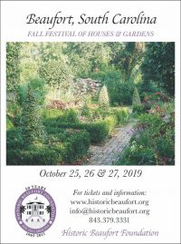 Fall Festival of Houses and Gardens